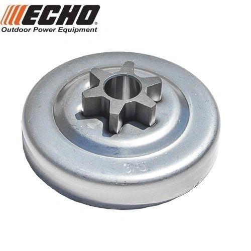 <>ECHO CS-370, CS-400, CS-370F, CS-400F, O.E.M. ORIGINAL CLUTCH DRUM SPUR SPROCKET