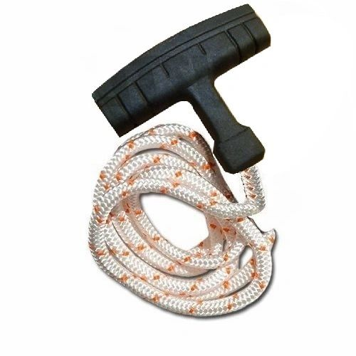 Husqvarna BLOCK STYLE SAW STARTER HANDLE WITH ROPE