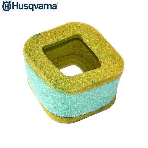 <>HUSQVARNA 3120 XP, EPA O.E.M. ORIGINAL AIR FILTER (foam)