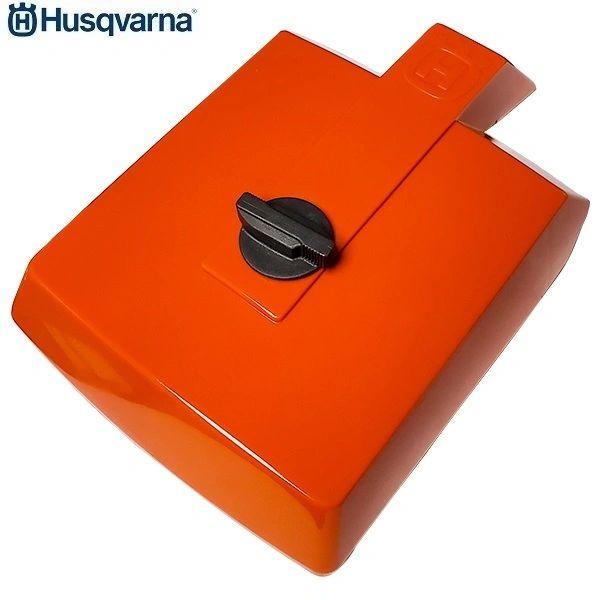 <>HUSQVARNA 3120 XP, EPA O.E.M. ORIGINAL AIR FILTER TOP COVER