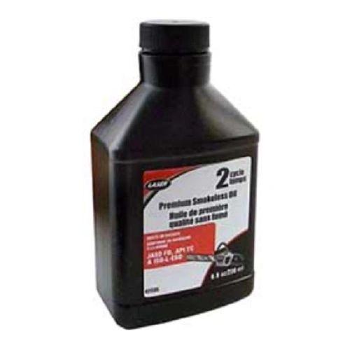 2 Cycle Semi-synthetic Smokeless Pre-mix Oil
