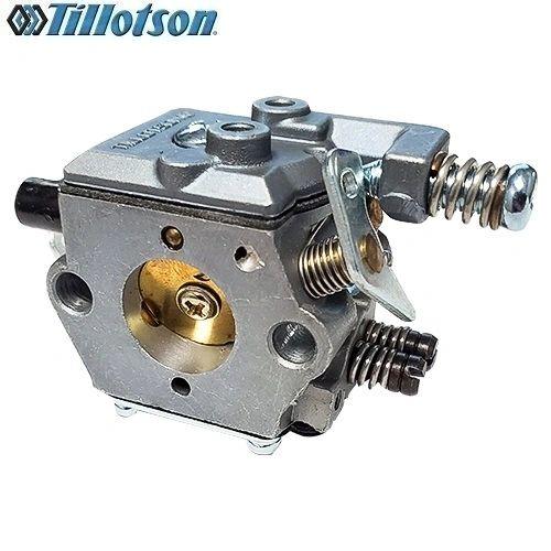 //STIHL MS210, MS230, MS250, 021, 023, 025 O.E.M. ORIGINAL Tillotson HU-132A CARBURETOR