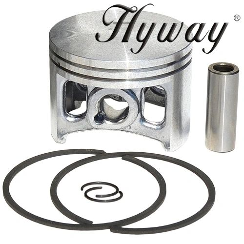 C1161-STIHL MS650, MS660, 066 BIG BORE Hyway PISTON ASSEMBLY 56MM