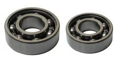 STIHL CRANKSHAFT MAIN BEARING SET FOR TS510, TS700, TS760, TS800, 050, 051, 075, 076