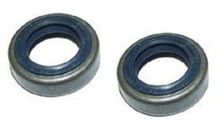 HUSQVARNA CRANKSHAFT OIL SEAL SET FOR (61-NEWER MODELS), 66, 162, 266, 268, 272, K750, K760