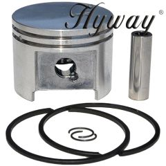 <>STIHL TS400 Hyway PISTON ASSEMBLY 49MM