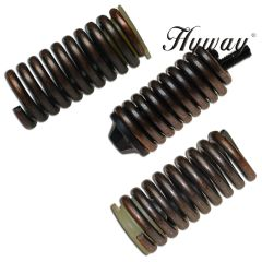 Husqvarna 371K, 371, 372, 375, 362, 365, Jonsered 2065, 2071, 2165, 2171 Hyway A-V SPRING SET OF 3