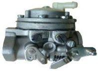 >STIHL TS350, TS360, 08 CARBURETOR