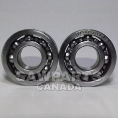 >STIHL SPC Brand CRANKSHAFT MAIN BEARING SET FOR TS410, TS420