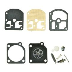 STIHL 009, 010, 011, 012, 011AV and AVEO CARB KIT FOR ZAMA CARBURETOR