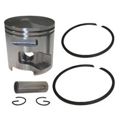 <>Husqvarna K750, K760 PISTON ASSEMBLY 51MM