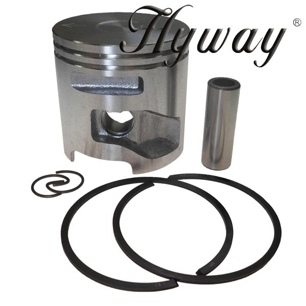 <>Husqvarna K750, K760 Hyway PISTON ASSEMBLY 51MM