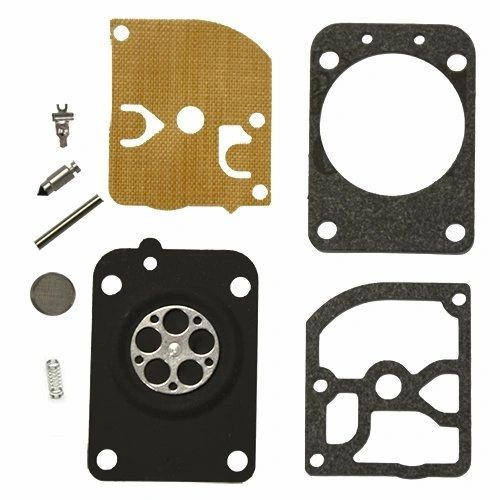 STIHL TS410, TS420 CARB KIT FOR ZAMA CARBURETOR