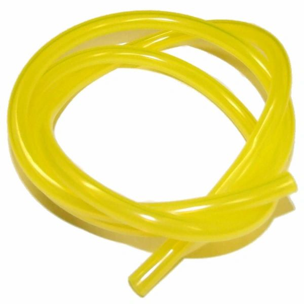 "<>FUEL LINE CLEAR YELLOW (TYGON TYPE) 1/16"" ID X 1/8"" OD"