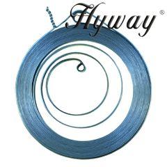 Husqvarna 362, 365, 371, 372, 385, 390 Jonsered 2065, 2165, 2071, 2171 Hyway brand STARTER RECOIL SPRING