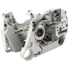 <>STIHL MS440, 044 CRANKCASE WITH BEARINGS AND SEALS