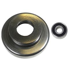 <>STIHL TS400 CLUTCH DRUM PULLEY AND BEARING