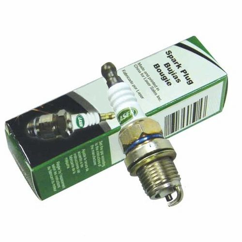 LASER SPARK PLUG replaces BPM7A