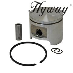 Husqvarna 350*, 351, 353 Hyway PISTON ASSEMBLY 45MM