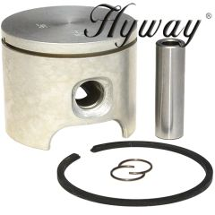 Husqvarna 55, 55 RANCHER, Jonsered 2054 Hyway PISTON ASSEMBLY 46MM