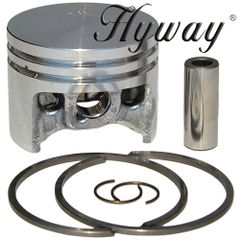 <>STIHL MS200, MS200T, 020T Hyway PISTON ASSEMBLY 40MM