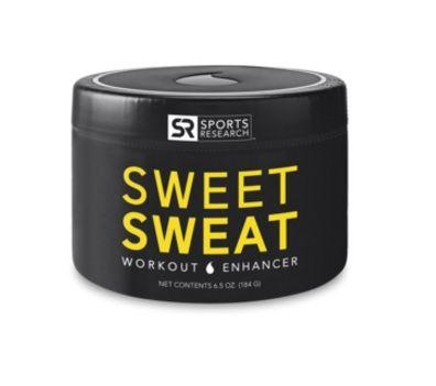 Sweet Sweat Jar (6.5oz)