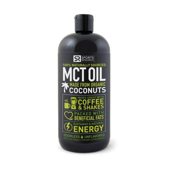 Premium MCT OIL (32oz)