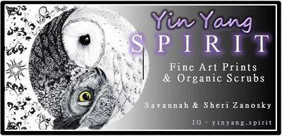Yin Yang Spirit