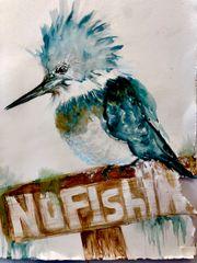 The Kingfishers Wife