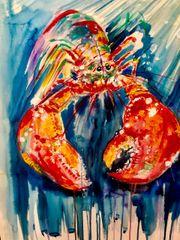 Lobster Loui