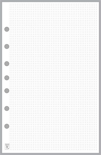 "FCS Dot Grid Paper 0.1"""