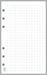 "FCC Dot Grid Paper (0.25"")"