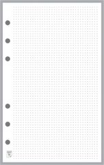 "FCC Dot Grid Paper (0.10"")"