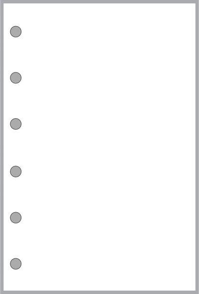 HPP Blank Paper