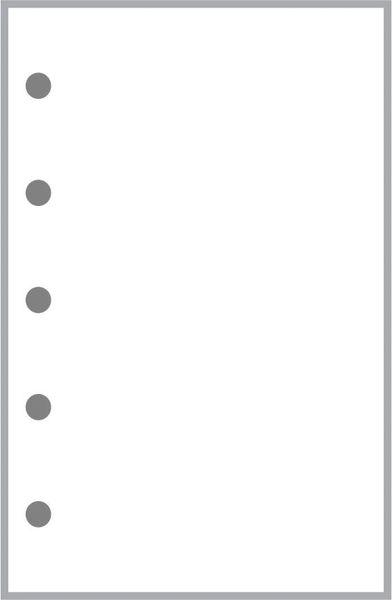 FMI Blank Paper