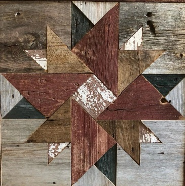 WOODWORKAZ.com Your local barn wood crafters