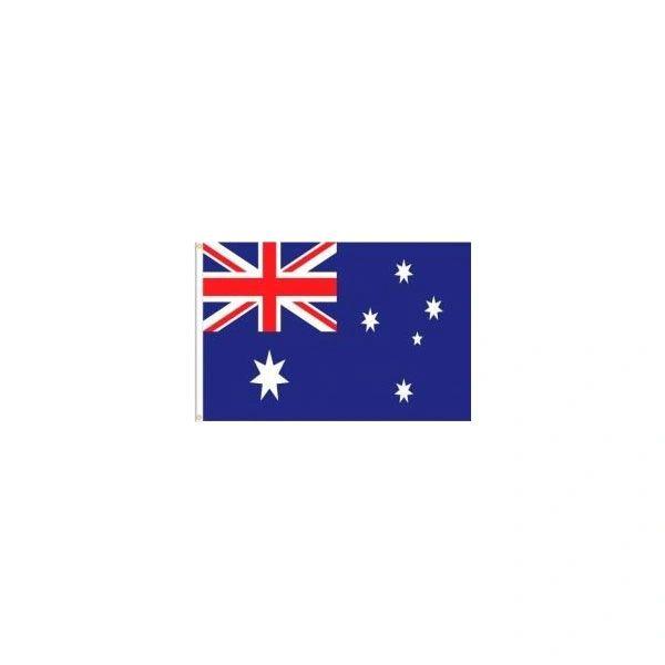 AUSTRALIA 3' X 5' Feet Country FLAG BANNER