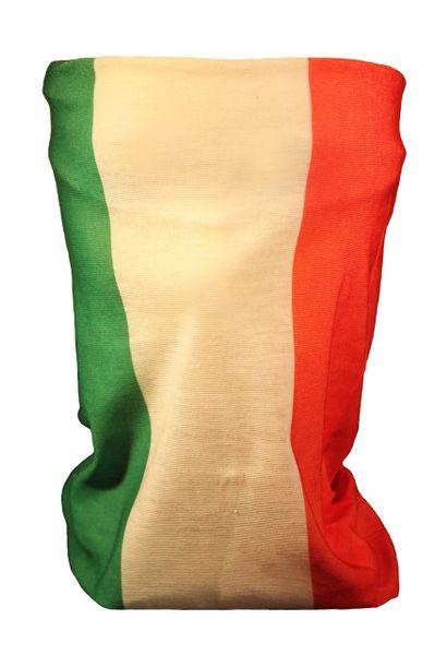 ITALY ITALIA Country Flag Multifunctional FACE SCARF BANDANA