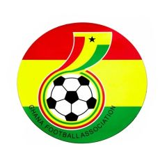 GHANA COUNTRY FLAG FIFA SOCCER WORLD CUP CAR MAGNET .. HIGH QUALITY .. NEW AND IN A PACKAGE