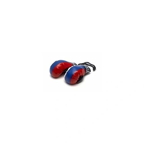 RUSSIA COUNTRY FLAG MINI GLOVERS .. HIGH QUALITY .. NEW AND IN A PACKAGE