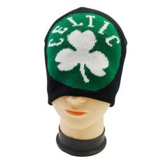 CELTIC FIFA SOCCER WORLD CUP TOQUE HAT .. NEW