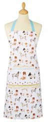Cooksmart 'Best In Show' Cotton Apron with pocket, £5.49 each FREE UK POSTAGE, Discontinued Line