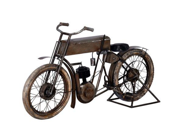 Historical Bicycle Bar