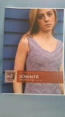 Zooey - Sommer sleeveless top