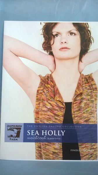 Juniper Moon Farm - Findlay Sea Holly
