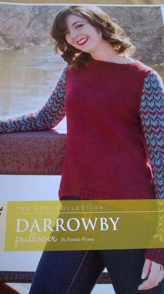 Darrowby Pullover