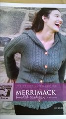 Merrimack Hooded Cardigan