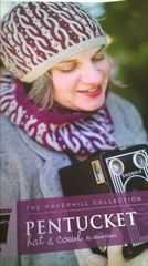 Pentucket Hat and Cowl