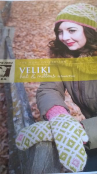 Veliki Hat and Mittens