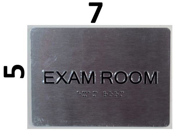 Hpd Signs Exam Room Sign Dob Signs Nyc Your Official